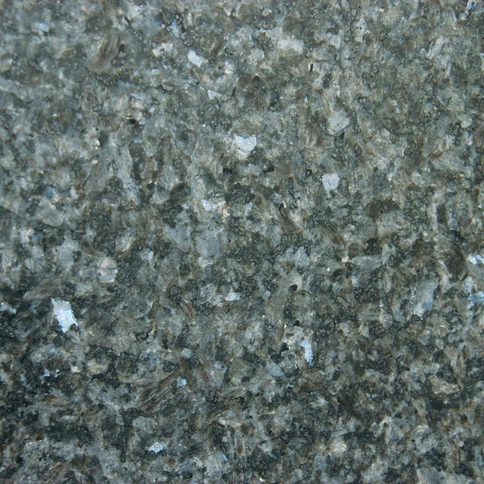 Blue Pearl Silver Florida Granite